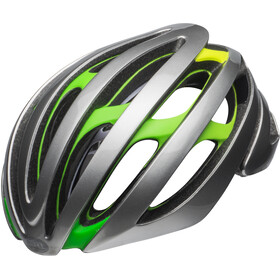 Bell Zephyr MIPS Helmet remix water silver/kryptonite